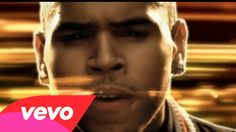 Chris Brown - Forever ~   In my humble opinion, this song is my favorite song of Chris Brown's.  It's new and fresh every time I hear it for some reason.. LOVE it!