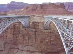 Utah is one of our favorite places.  #travel #bridges #utah #unitedstates