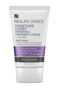 Paula's Choice Hydrating Treatment Cream Normale bis Trockene Haut. Einzigartige Mischung aus Pflanzenölen, #Antioxidantien und natürlichen feuchtigkeitsspendenden Substanzen macht Ihre Haut geschmeidig und gesund.