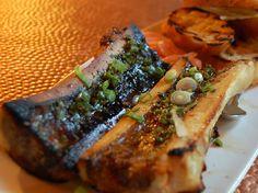 Smoked Bone Marrow Recipe - How to Grill Bone Marrow - Esquire