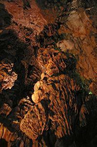 Caves Near Galena, Illinois
