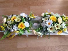 Letny svietnik 50cm / anad333 - SAShE.sk - Handmade Dekorácie