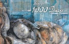 Songs for 1,000 days - Fourteen artists have joined Bread for the World Institute and Women of Faith for the 1,000 Days Movement to educate communities and advocate for policy change in the United States to end hunger at home and abroad and give every child the chance to thrive.