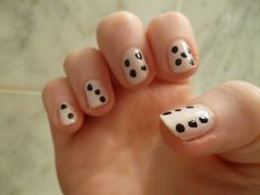 Dice nails!