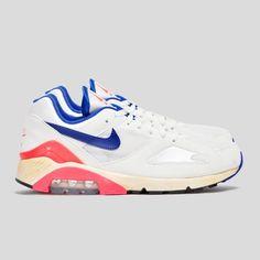 huge discount 1e18e 0c7f2 Nike AIR MAX 180 OG