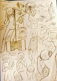 Art Drawings Sketches Simple, Cool Drawings, Poses Manga, Dark Art Illustrations, Drawing Expressions, Arte Sketchbook, Art Poses, Drawing Reference Poses, Drawing Base