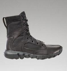 Men's UA Alegent Tactical Boots