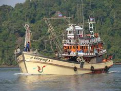 thailand fishing - Google Search