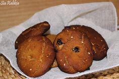 Το Καινό: Μουστοκούλουρα με πετιμέζι Cookies, Chocolate, Desserts, Food, Crack Crackers, Tailgate Desserts, Deserts, Biscuits, Essen