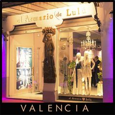 Tienda de Valencia