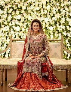 1000 Ideas About Pakistani Wedding Stage On Pinterest
