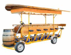 Manned sale beer conference bike for city tour, View Mobile mini bar pedal bike, Bestar- bar cycle Product Details from Xiaoxian Bestar E-Business Co., Ltd. on Alibaba.com