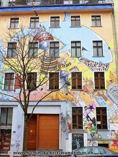 streetart, berlin, kunst, graffiti, street art, mural, wandbild