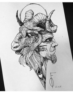 ✖ outstanding concept and line work from ✖Use for a feature chance ✖️ Remember to check out and support the artist! # 黥 # 入れ墨 ⚫️✖️⚫️ Tattoo Sketches, Tattoo Drawings, Art Sketches, Art Drawings, Satanic Tattoos, Satanic Art, Arte Horror, Horror Art, Widder Tattoos
