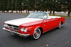 awesome 1963 Chrysler 300 Series - For Sale