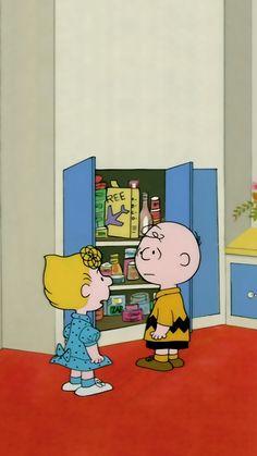 찰리브라운&스누피 핸드폰 배경화면 : 네이버 블로그 Snoopy Wallpaper, Pop Art Wallpaper, Phone Screen Wallpaper, Wallpaper Iphone Cute, Cute Wallpapers, Wallpaper Bonitos, Mood Gif, Peanuts Cartoon, Wallpaper Aesthetic
