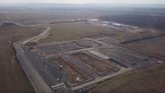 Circuit pentru testarea autovehiculelor autonome, la Cluj