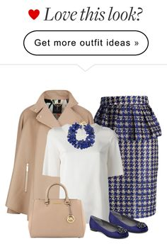 """""""Working Woman"""" by ginga1203 on Polyvore"""