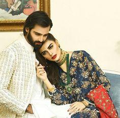Pakistan's bridal collect