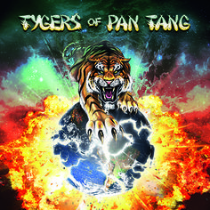 Mighty Music   TYGERS OF PAN TANG - Tygers Of Pan Tang (album) Album Tracklist: 1. Only The Brave 2. Dust 3. Glad Rags 4. Never Give In 5. The Reason Why 6. Do It Again 7. I Got The Music In Me 8. Praying For A Miracle 9. Blood Red Sky 10. Angel In Disguise 11. The Devil You Know   Line-up  Robb Weir - guitars Jacopo Meille - vocals Micky Crystal - guitars Gav Gray - bass Craig Ellis - drums & percussion  Album tour 2016/2017  08.10.16 Rotterdam (NL) - Rotterdam Rocks Festival@ Baroeg…