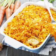 Ethnic Recipes, Food, Whitefish, Carrots, Healthy Recipes, Cooking Recipes, Essen, Meals, Yemek