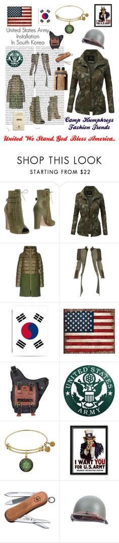 """United We Stand"" by yemmy-made ❤ liked on Polyvore featuring Elie Saab, LE3NO, Herno, Casetify, Oris, Victorinox Swiss Army and Jack Spade"