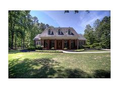 16210 Henderson Rd, Alpharetta, GA 30004 #real estate See all of Rhonda Duffy's 600+ listings and what you need to know to buy and sell real estate at http://www.DuffyRealtyofAtlanta.com