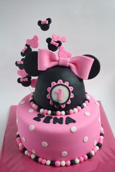 another cake idea