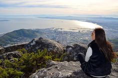 Top 10 Things To Do in Cape Town, South Africa|Katie Goldstein