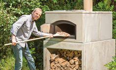 Landmann Gasgrill Ostermann : Die 9 besten bilder von grillkamin selber bauen bread oven diy