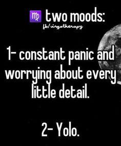 horoscope virgo meme