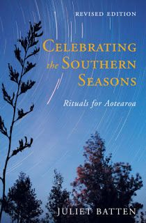 Auckland Libraries Staff Picks: Celebrating the southern seasons: rituals for Aote...