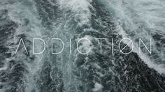 ADDICTION - Arctic Surf project by Marta Guillen