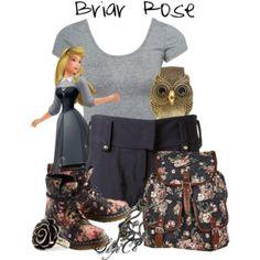 Briar Rose - Spring / Summer - Disney's Sleeping Beauty