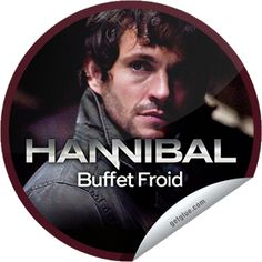 "Hannibal S1E10 -""Buffet Froid"" -05/30/13 #NBC"