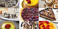 The 50 Most Delish Dessert Tarts