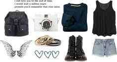 """""""216"""" by emc1397 ❤ liked on Polyvore"""