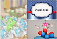 Aniversário infantil, Leila Maeda Fotografia, Londrina-Pr
