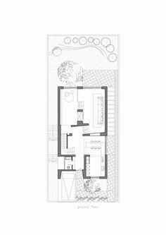 Una Villa Urbana / Pitsou Kedem Architects