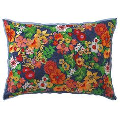 July Pillow