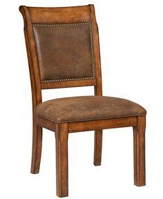 Mandara Dining Chair, Side Chair