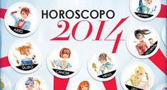 Horóscopo 2014