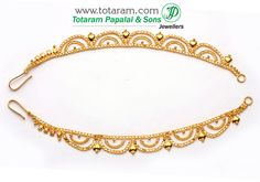 Totaram Jewelers Online Indian Gold Jewelry store to buy Gold Jewellery and Diamond Jewelry. Buy Indian Gold Jewellery like Gold Chains, Gold Pendants, Gold Rings, Gold bangles, Gold Kada Gold Jewelry Simple, Gold Rings Jewelry, Ear Jewelry, Gold Bangles, Jewelry Design Earrings, Gold Earrings Designs, Gold Jewellery Design, Ear Chain, Gold Mangalsutra Designs