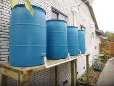 outdoors garden center watering irrigation rain barrels zcpb