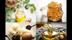 Omega 3, en más alimentos que el pescado graso. Salud Remedios & Mas Omega 3, Candle Holders, Candles, Table Decorations, Remedies, Food Items, Health, Porta Velas, Candy