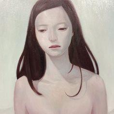 Artwork by Joanne nam
