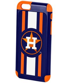 Forever Collectibles Houston Astros iPhone 6 Case