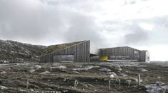 In Progress - Rural Design Architects - Isle of Skye and the Highlands and Islands of Scotland