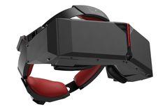 Acer investeert in eigen virtuele bril