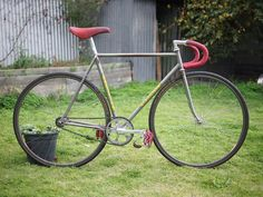 Rat Bikes! Pub Bikes Beaters! Frankenbikes! - Page 201 - London Fixed-gear and Single-speed